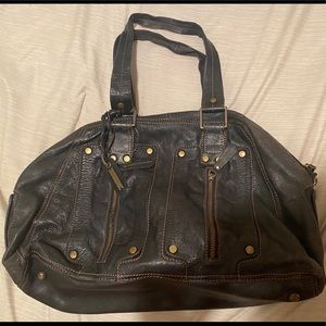 Max&Co leather bag